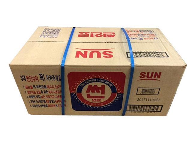 썬연료부탄가스*4*7-box