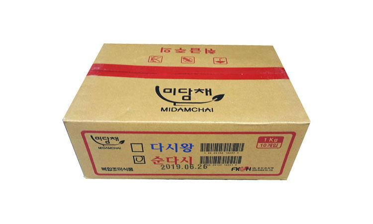 순다시1kg*10-box