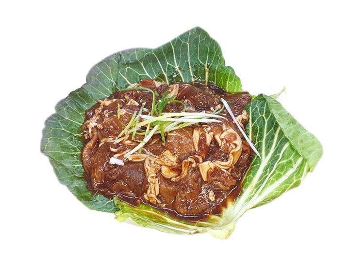 양념돼지불고기(국내산) 10kg