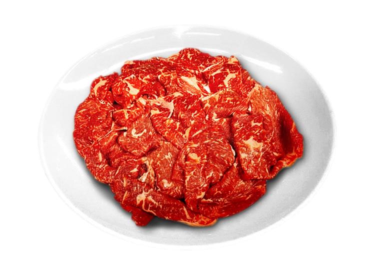 냉동불고기1kg(미국산)