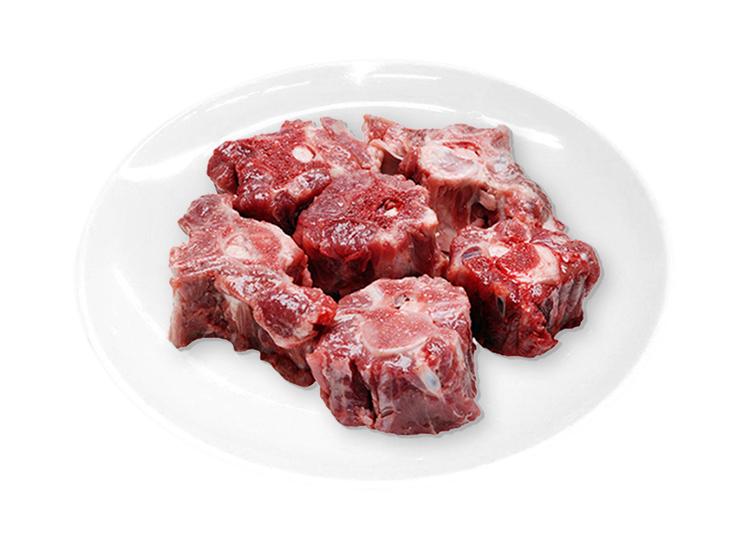 냉동등뼈20kg(국내산)