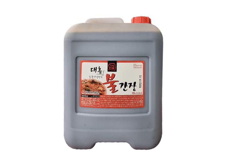 대흥불간장15L