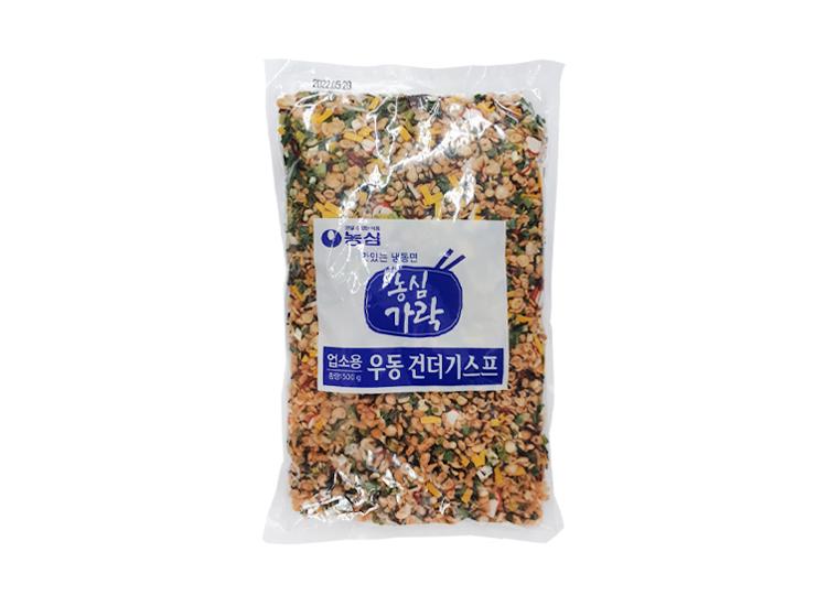 농심)가락우동건더기스프500g