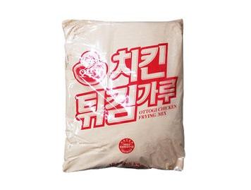 오뚜기)치킨튀김가루5kg