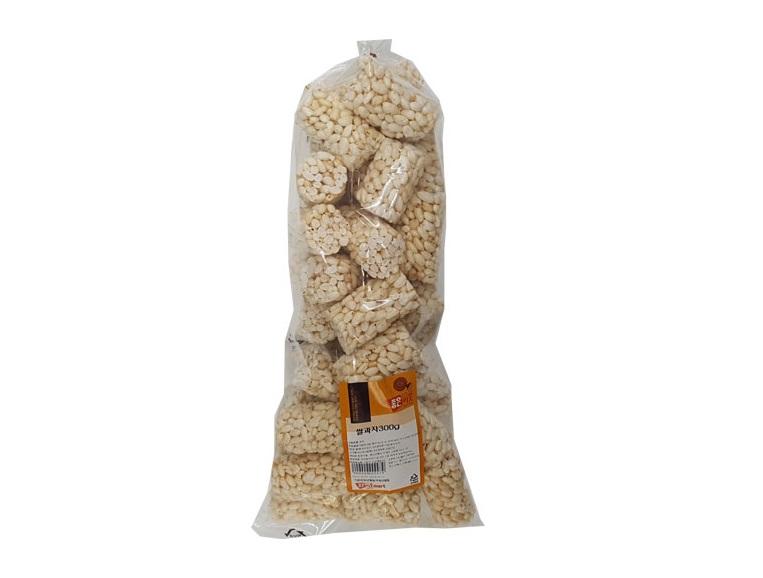 미성)쌀과자300g