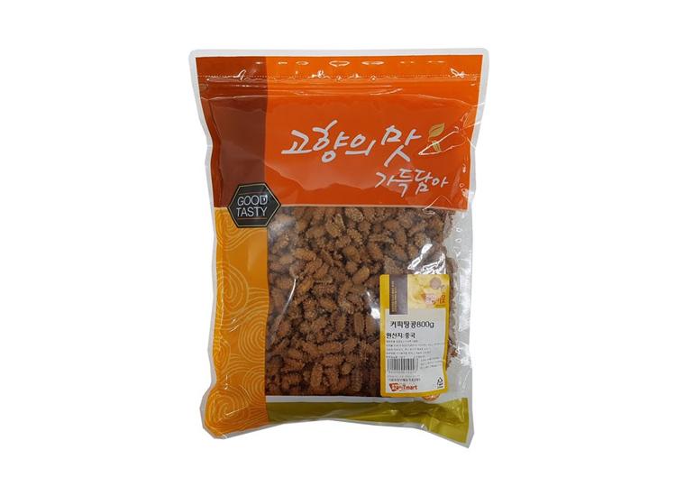 커피땅콩800g
