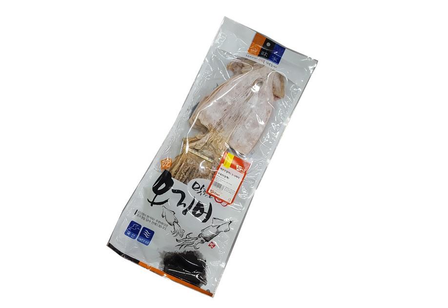마른오징어1.5-5마리