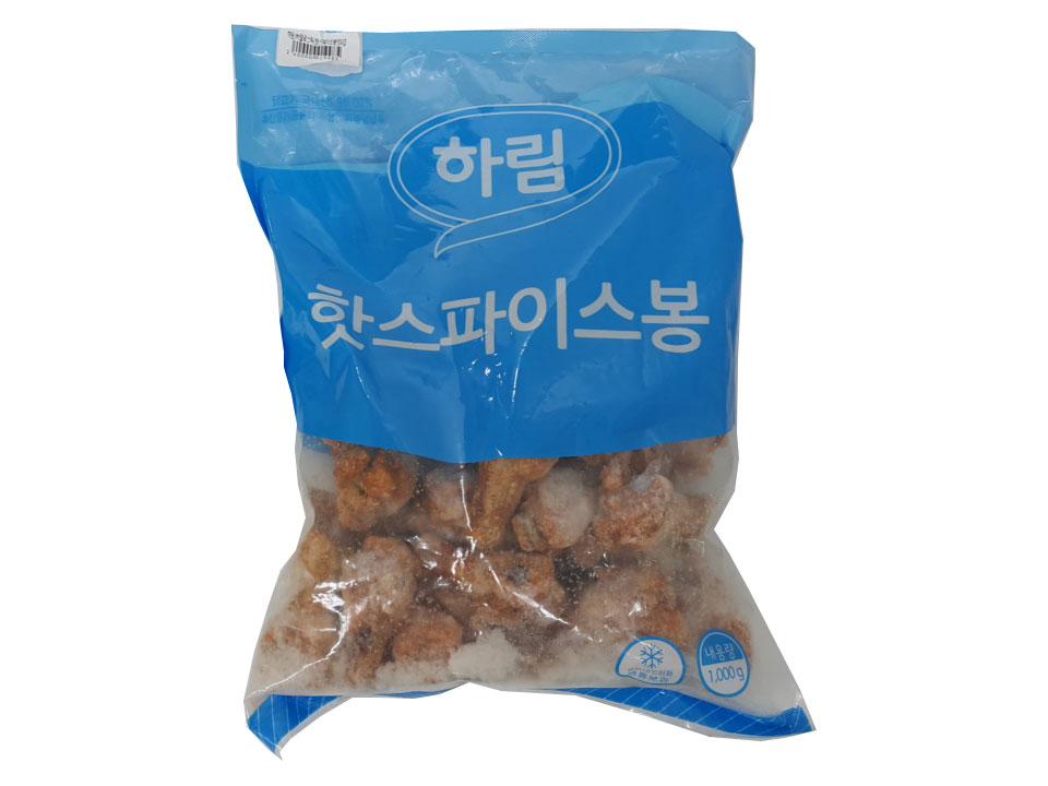 하림)버팔로스틱(핫스파이스봉)1kg