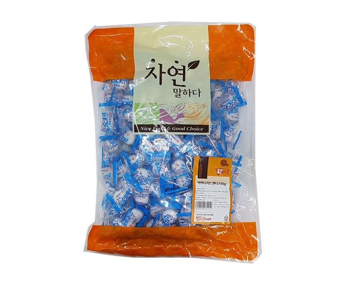 박하디저트캔디700g
