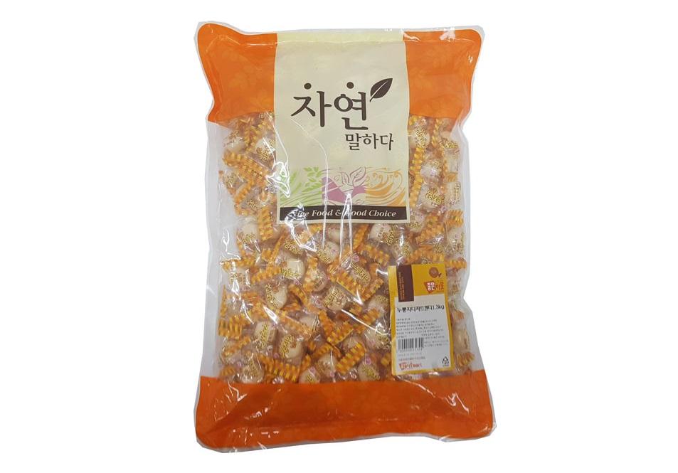 누룽지디저트캔디1.3kg