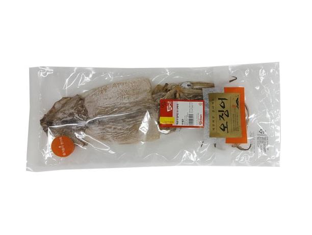마른오징어2.0-5마리