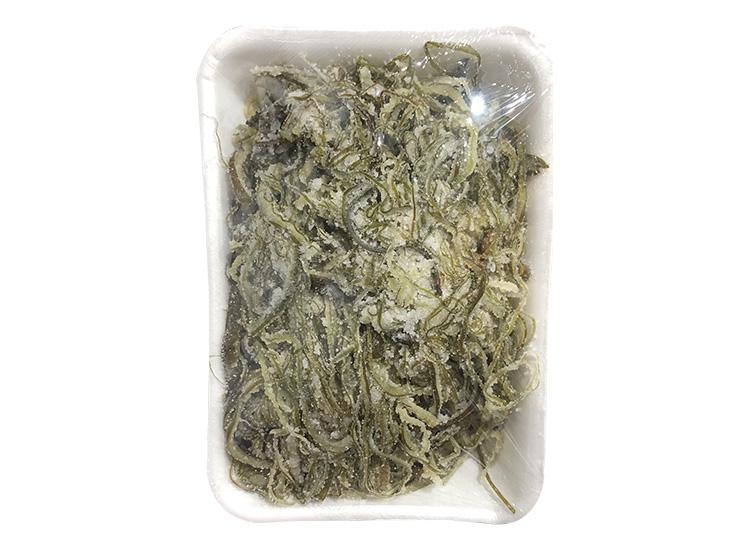 염장미역줄기(특)1kg