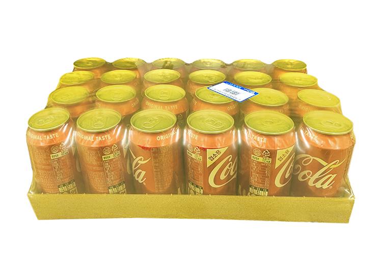 코카콜라캔355ml*24-box