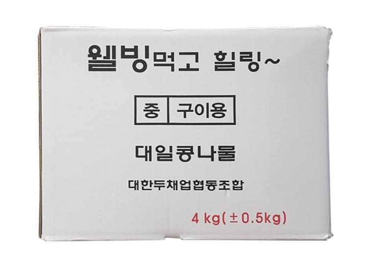 콩나물(중)