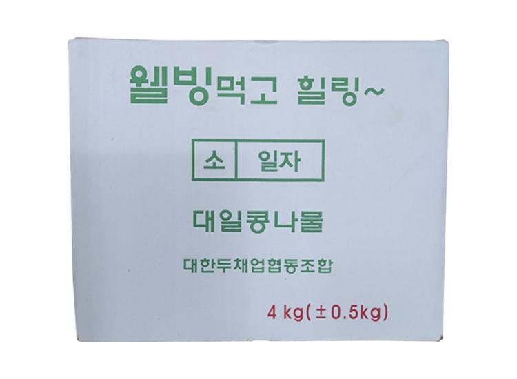 콩나물(소)