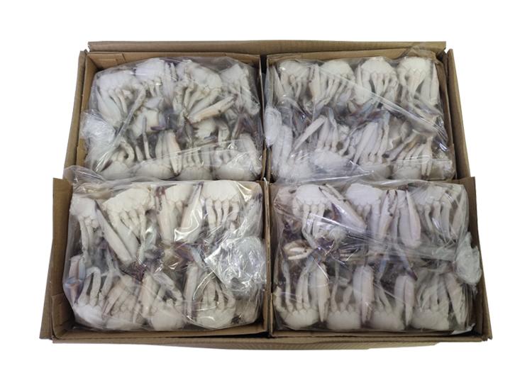 절단꽃게L*12-box