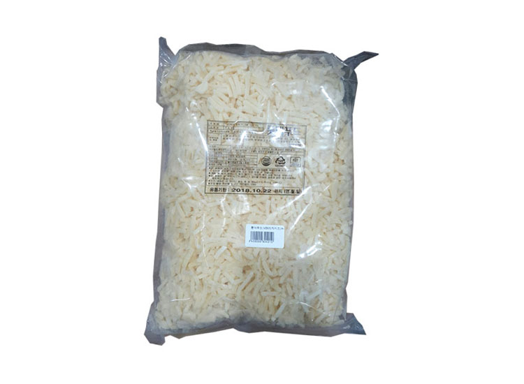 롯데푸드)VON피자치즈100% 2.5kg