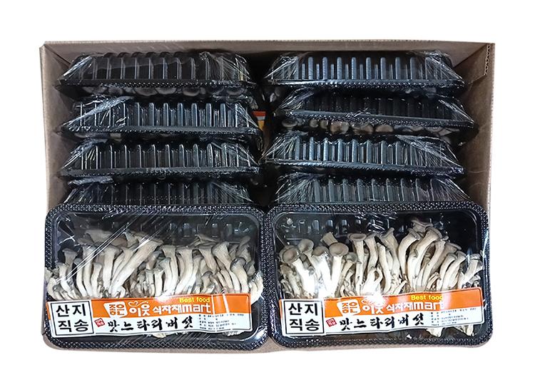 .농산)맛느타리버섯/box