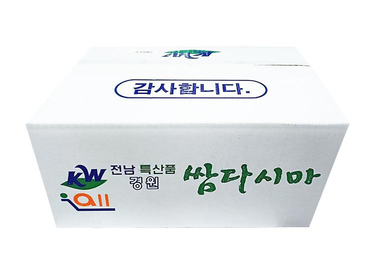 해청)염장쌈다시마4kg-특