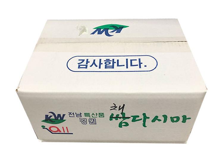 해청)염장다시마채4kg-특