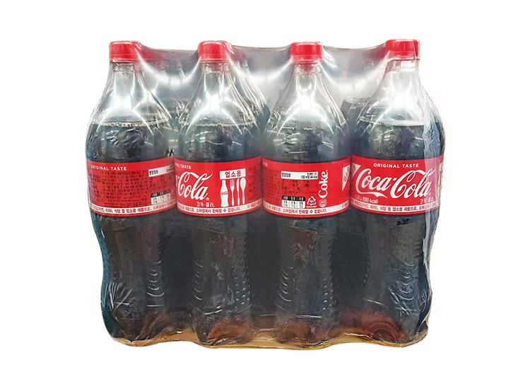 코카콜라1.25L*12-box