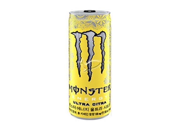 몬스터에너지울트라시트라355ml