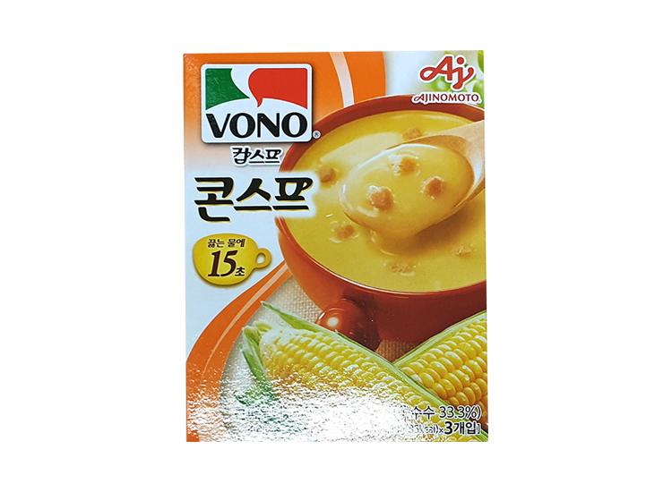 보노)콘스프57g(3개입)