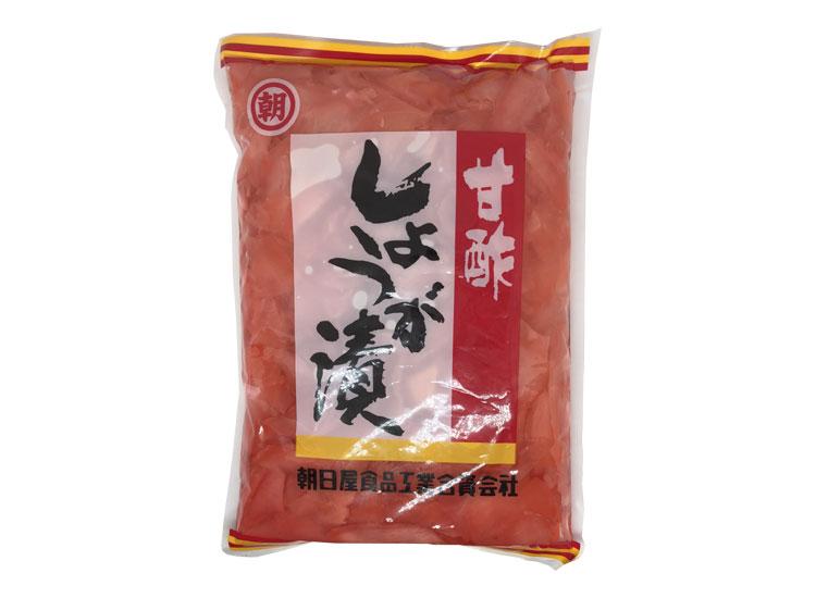 은화)적초생강1.2kg(일본산)