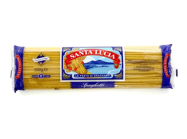 산타루치아)스파게티면500g