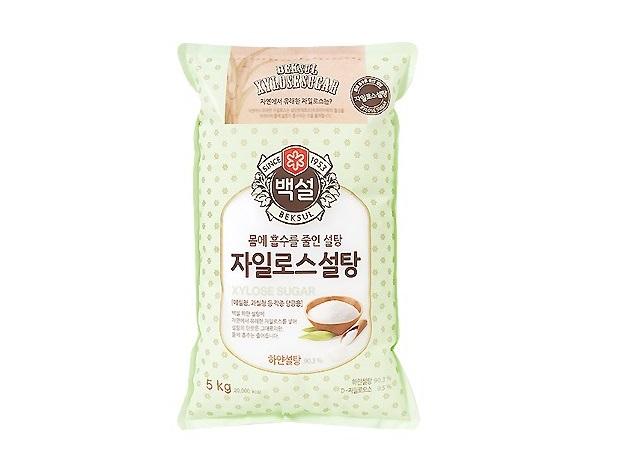 백설)하얀자일로스설탕5kg
