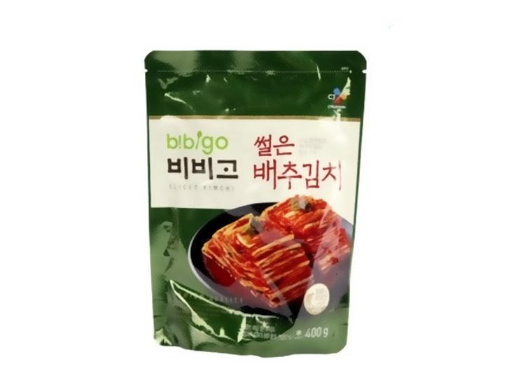 백설)비비고썰은배추김치200g