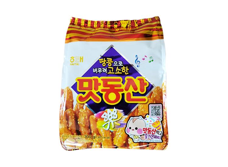 해태)맛동산300g