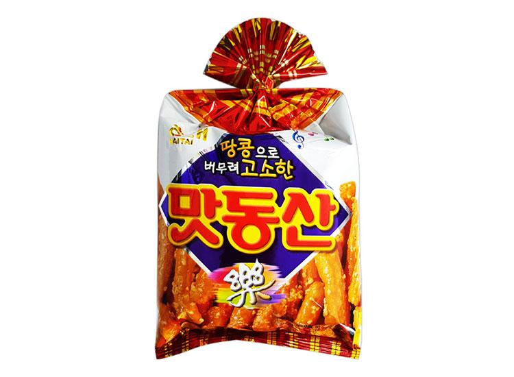 해태)맛동산90g