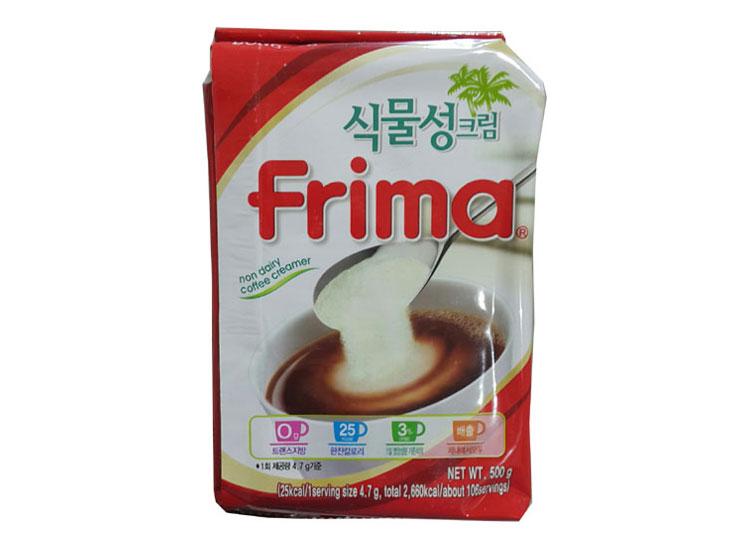 동서)프리마500g