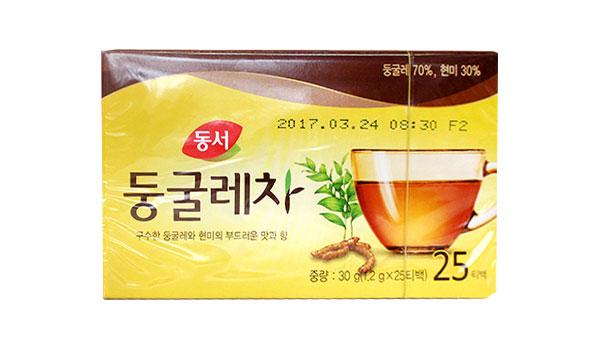 동서)둥글레차30g(25T)