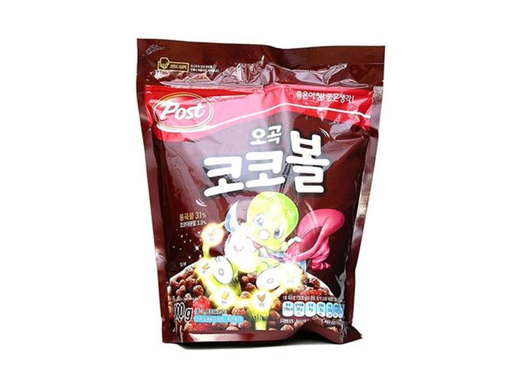 포스트)오곡코코볼1kg