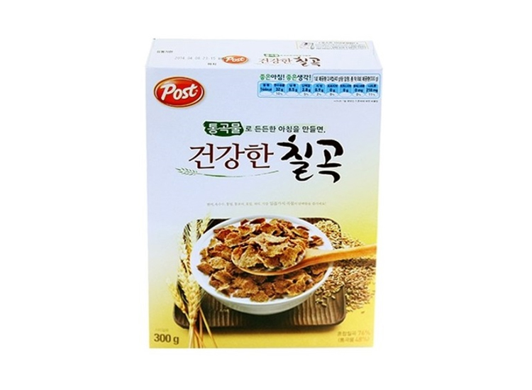 포스트)고소한아몬드후레이크1kg
