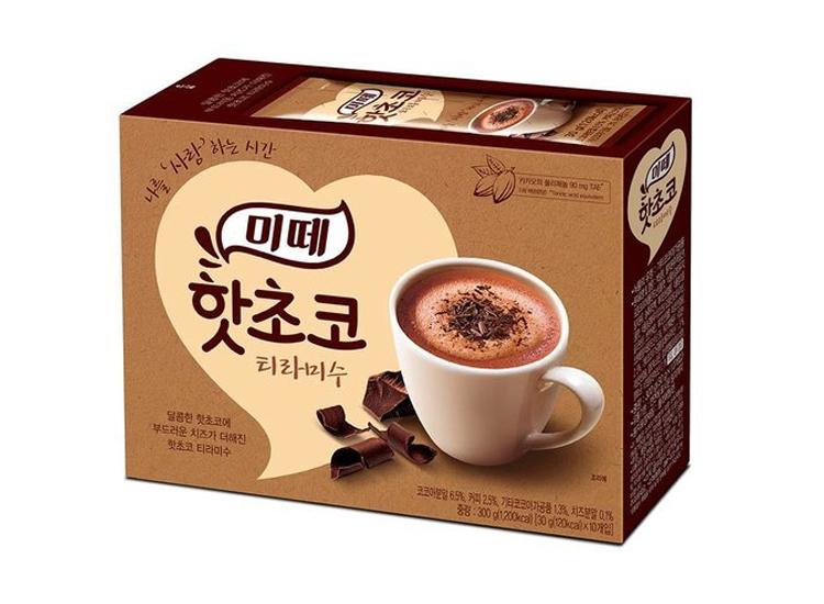 동서)핫초코미떼티라미수300g