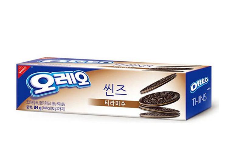 동서)오레오씬즈티라미수84g