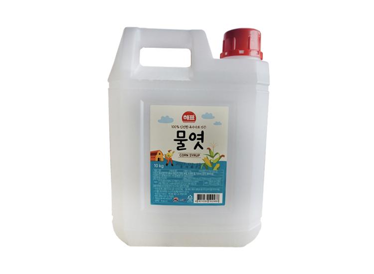 사조해표)물엿10kg