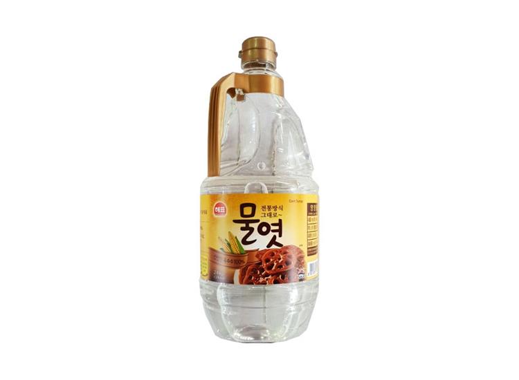 사조해표)물엿2.45kg