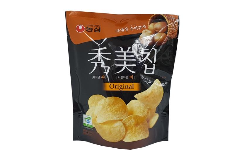 농심)수미칩오리지날85g