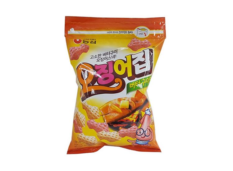 농심)오징어집260g-대