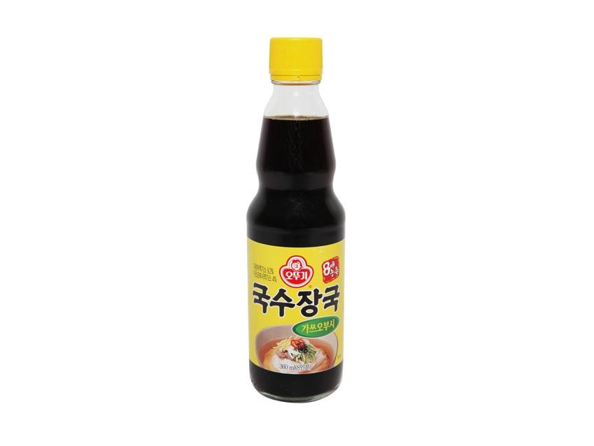 오뚜기)가쓰오국수장국360ml