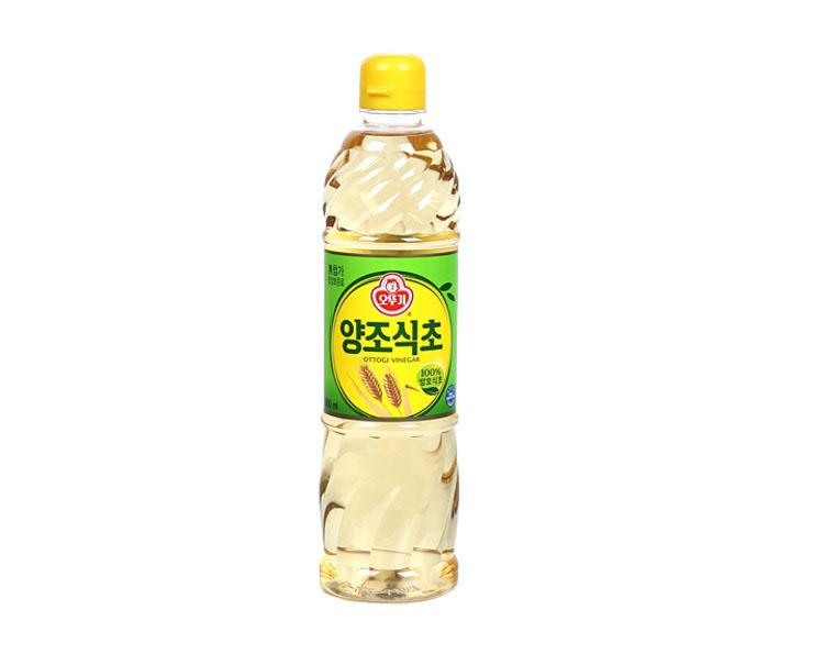 오뚜기)양조식초900ml