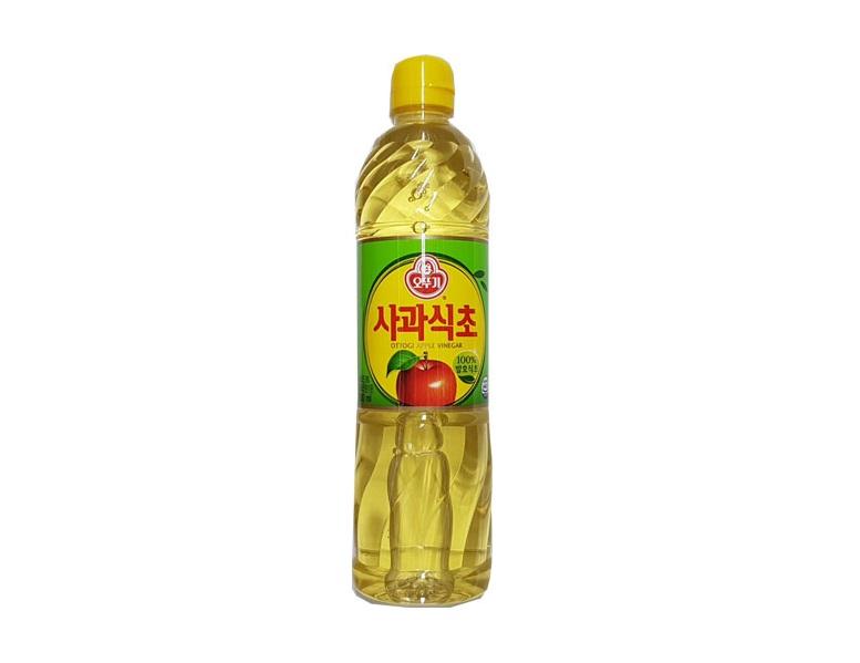오뚜기)사과식초900ml(p)