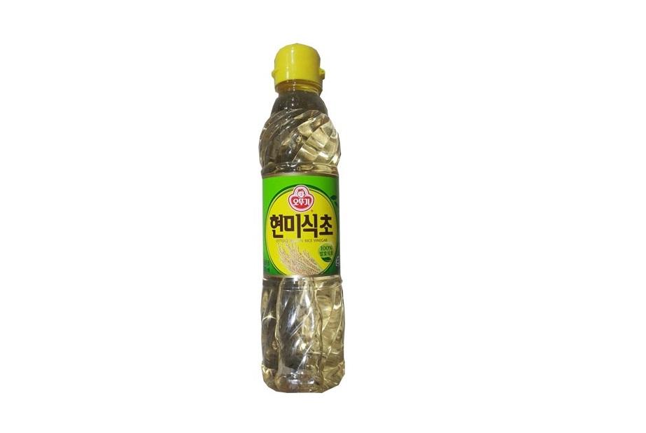 오뚜기)현미식초900ml(p)