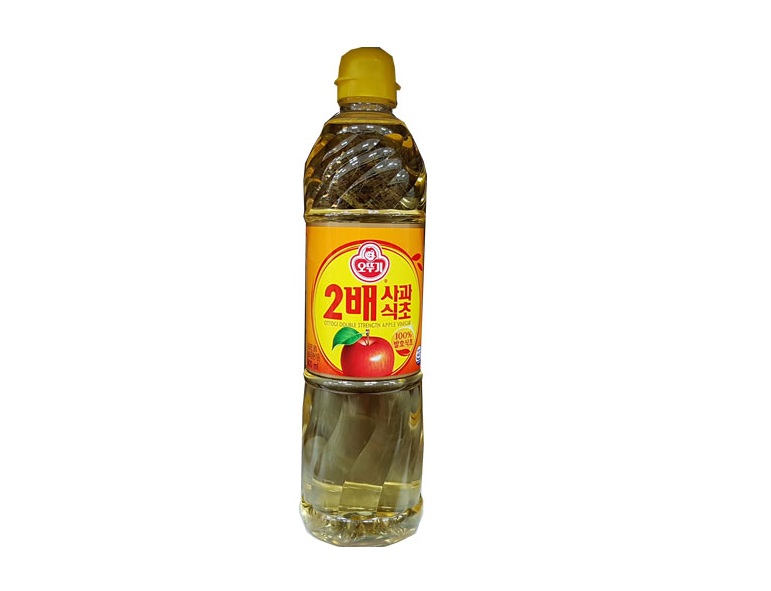 오뚜기)2배사과식초900ml(p)