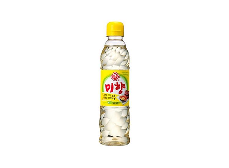오뚜기)미향500ml