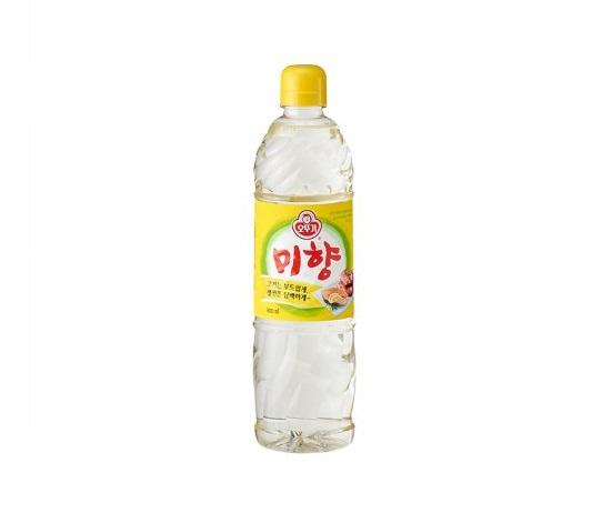 오뚜기)미향900ml